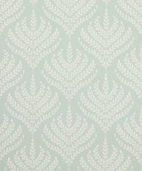 Liberty Paisley Fern, Salvia Tapet