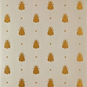 Farrow & Ball Bumble Bee Tapet