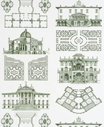 Pierre Frey Palazzo Tapet
