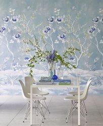 Designers Guild Manohari Delft Tapet