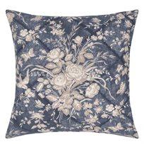 Ralph Lauren Eliza Floral Vintage Blue Kudde