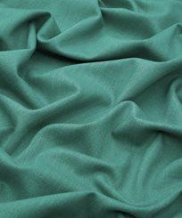 Liberty Lustre Linen Plain, Salvia Tyg