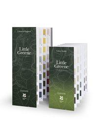 Little Greene Färgkarta Little Greene Färg