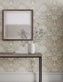 William Morris & co Simply Severn Tapet