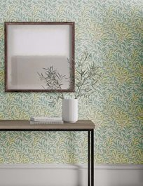 William Morris & co Willow Boughs Tapet