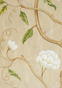 Colefax and Fowler Snow Tree Tyg