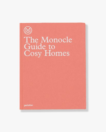 New Mags The Monocle Guide to Cosy Homes