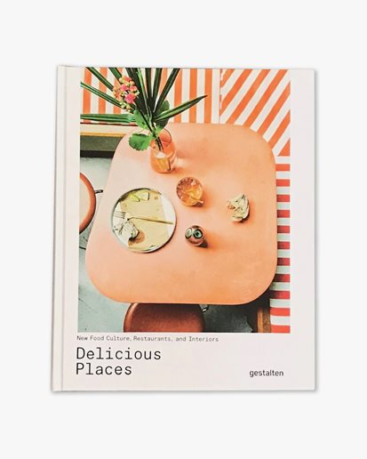 New Mags Delicious Places
