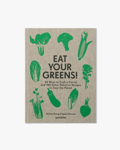 Book Eat Your Greens