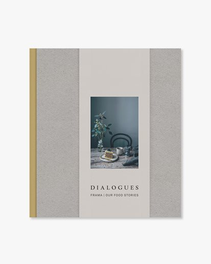 Book Dialogues By Frama & Another Stories