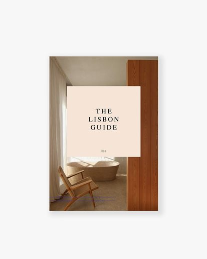 Book The Lisbon Guide