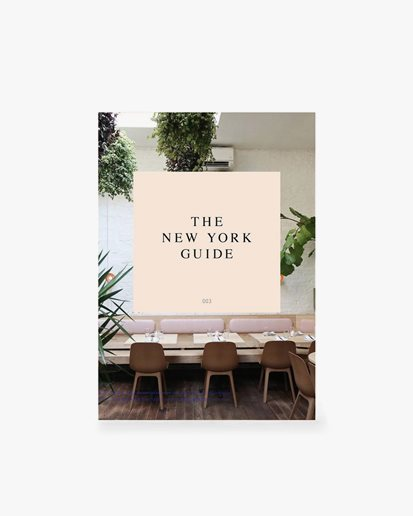 Book The New York Guide