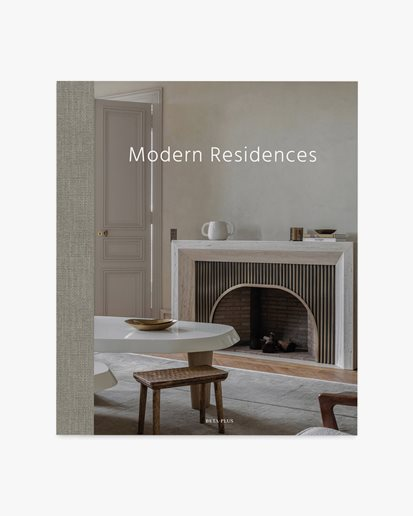 Book Modern Residences: Inspired Interiors For Contemporary Houses