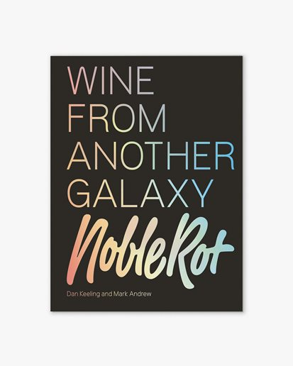 Book Wine From Another Galaxy