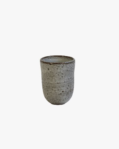 Tell Me More Taranto Cup Large Stone grey