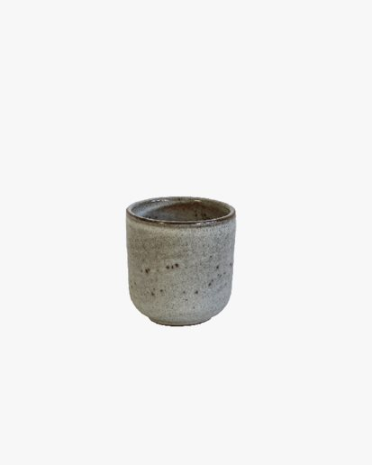 Tell Me More Taranto Cup Small Stone Grey