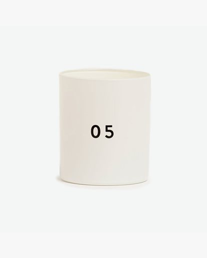 Rhizome 05 Scented Candle