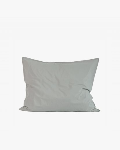 Tell Me More Pillowcase Organic Cotton 2-Pack Forest