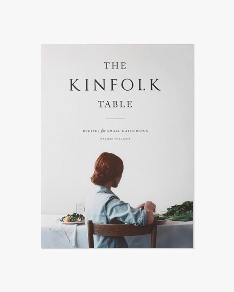 Book The Kinfolk Table