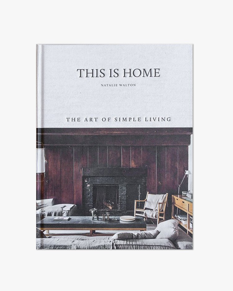 Book This Is Home