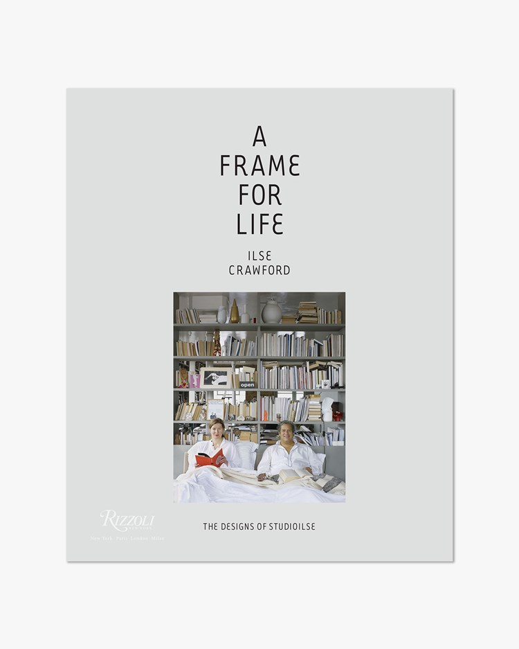 New Mags A Frame For Life / Studio Ilse
