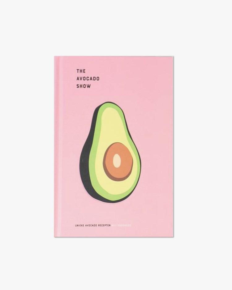Book The Avocado Show