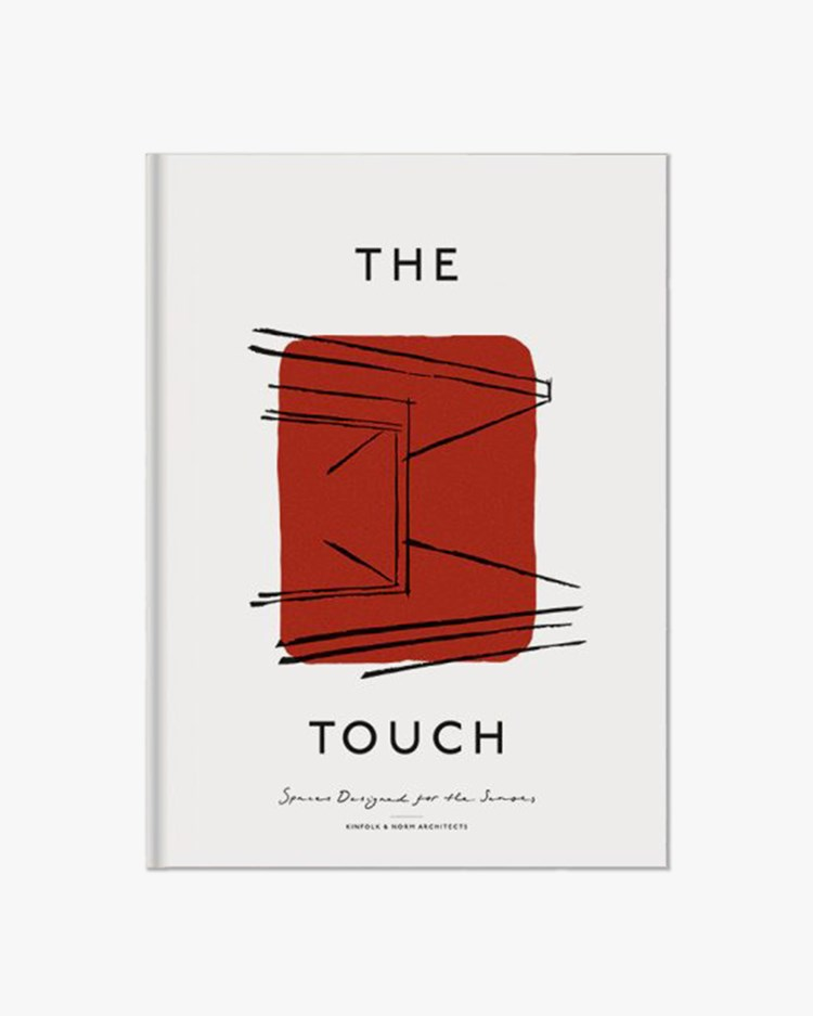 Book The Touch