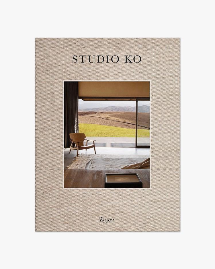 Book Studio Ko