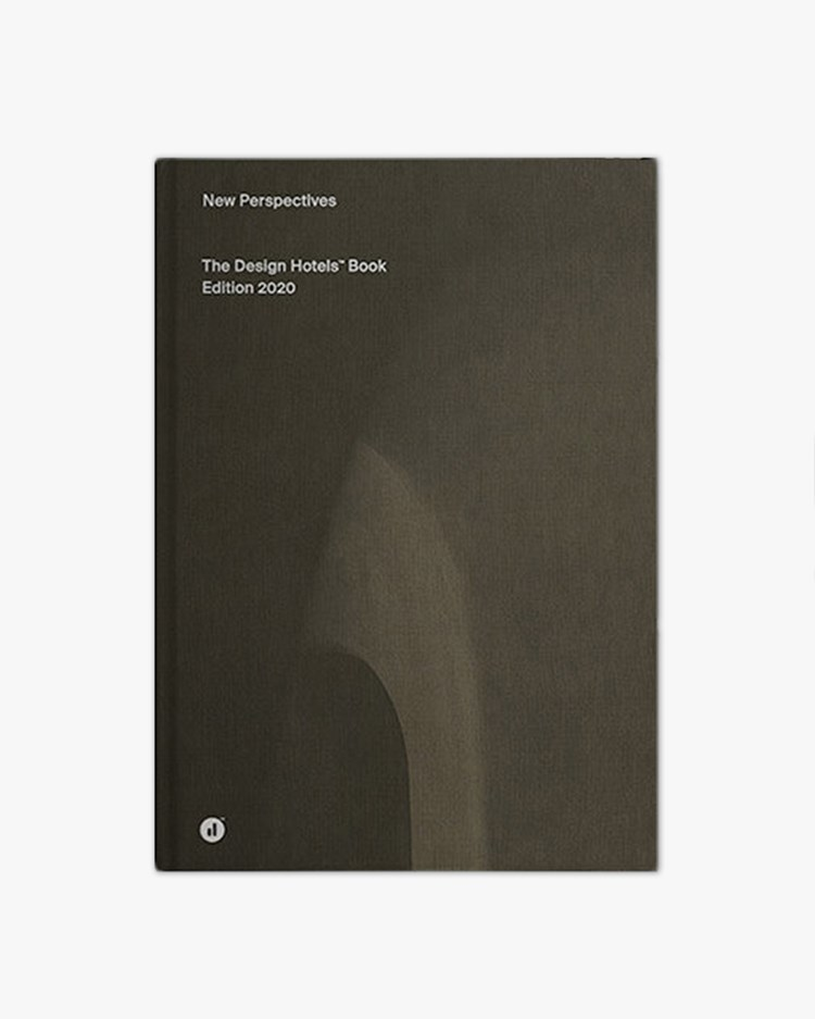 New Mags The Design Hotels Book 2020
