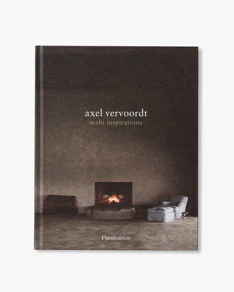 New Mags Axel Vervoordt: Wabi Inspiration