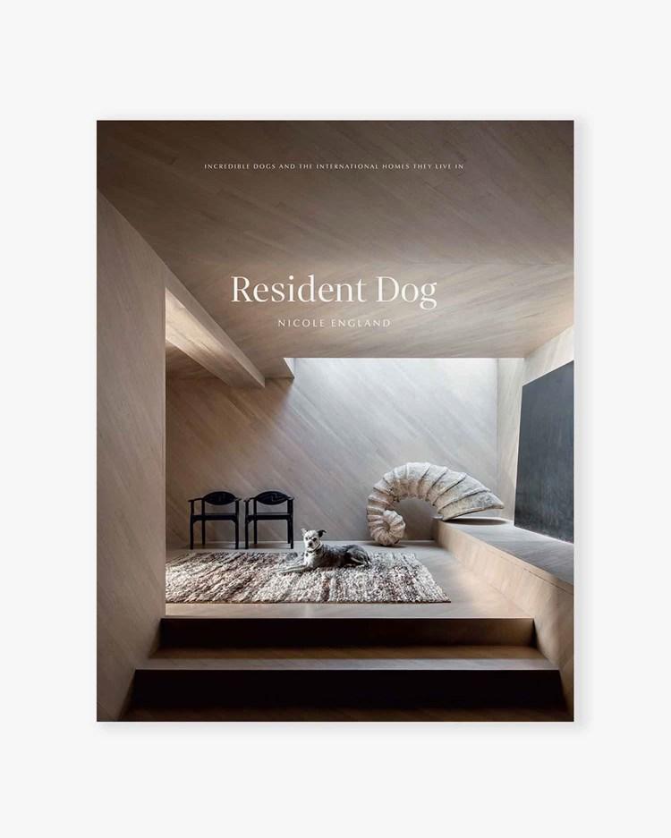 Book Resident Dog