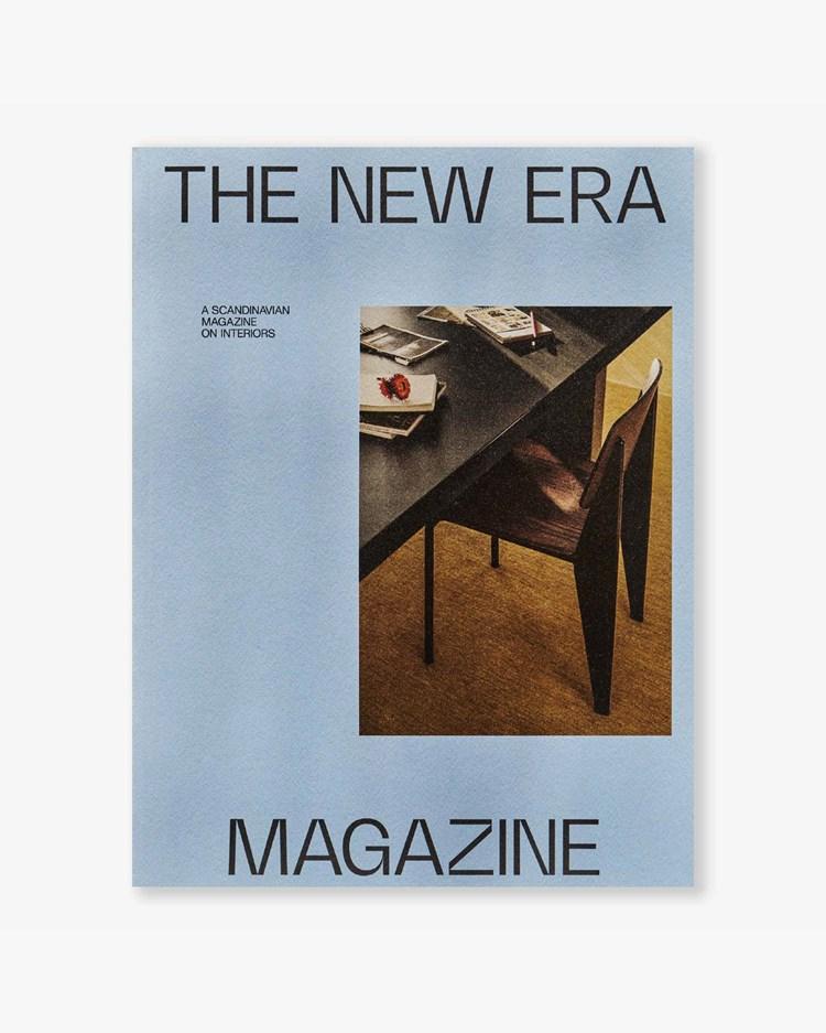 Book The New Era Magazine Issue 2