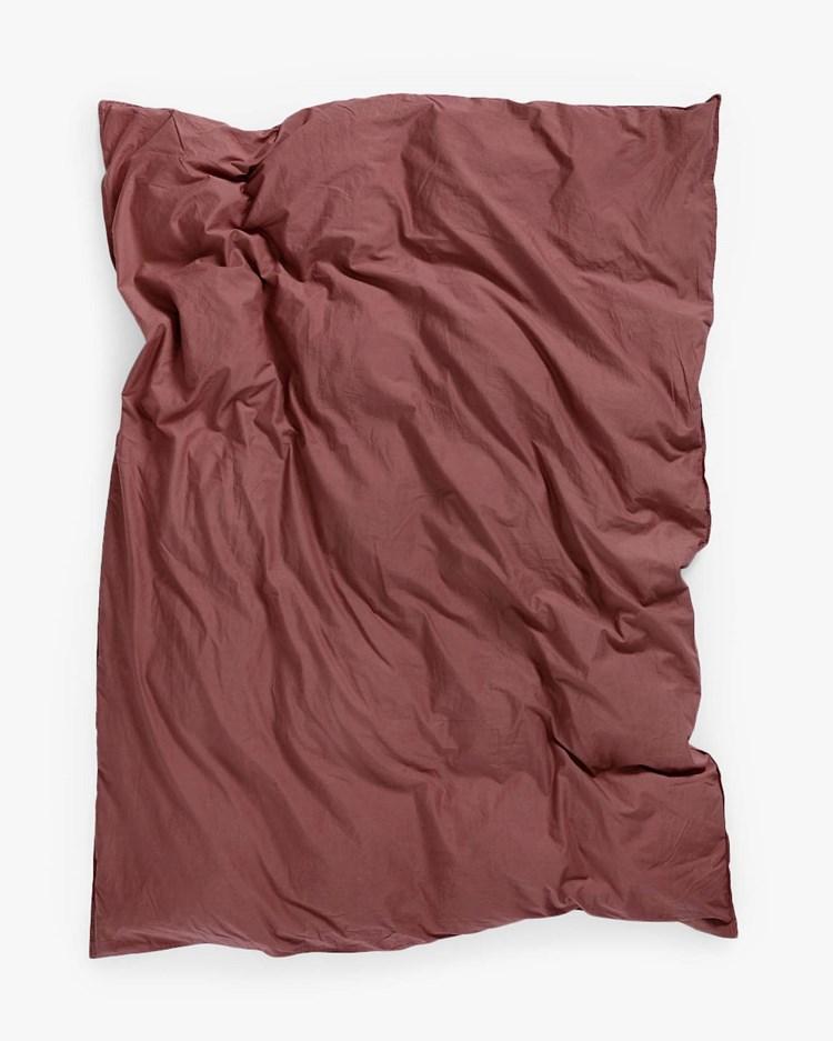 Midnatt Duvet Cover Rubra