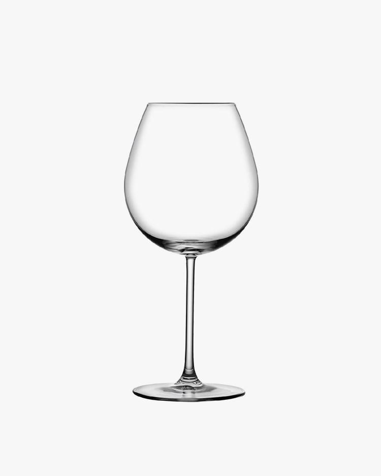 Nude Vintage Set of 2 Bourgogne Glasses