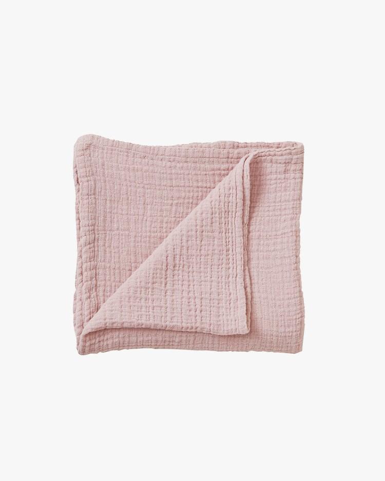 Garbo & Friends Muslin Swaddle Blanket Calamine
