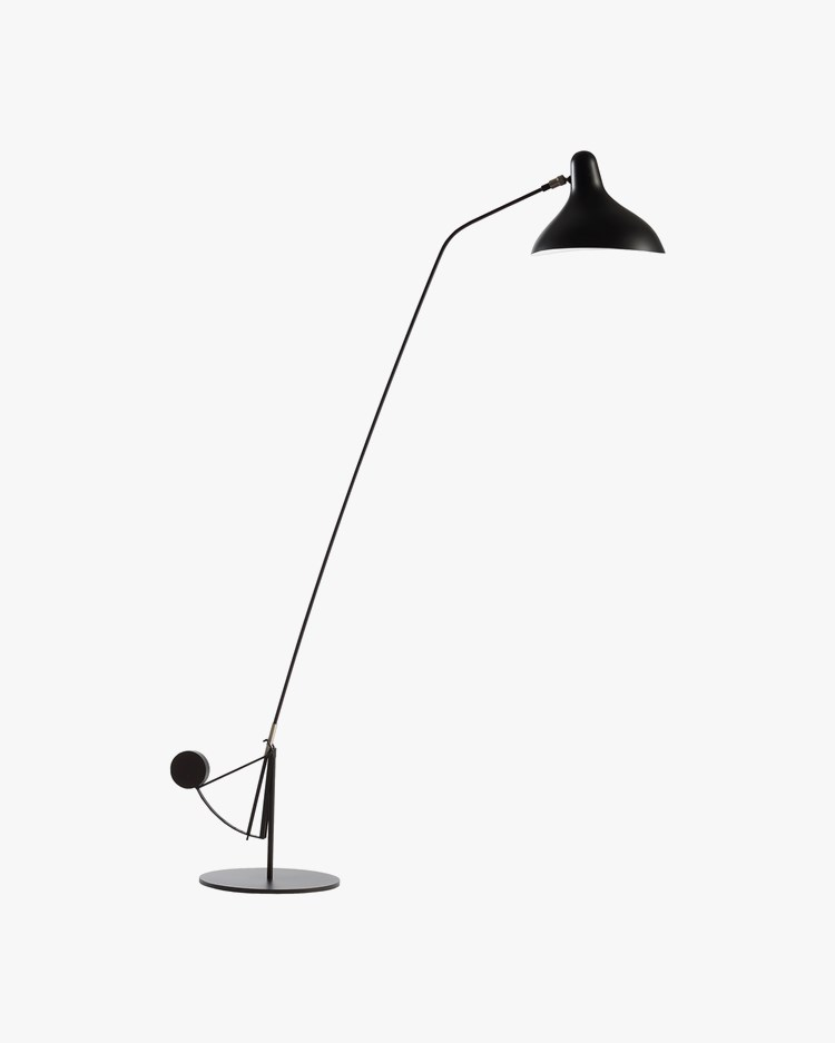 Mantis S1 B Floor Lamp