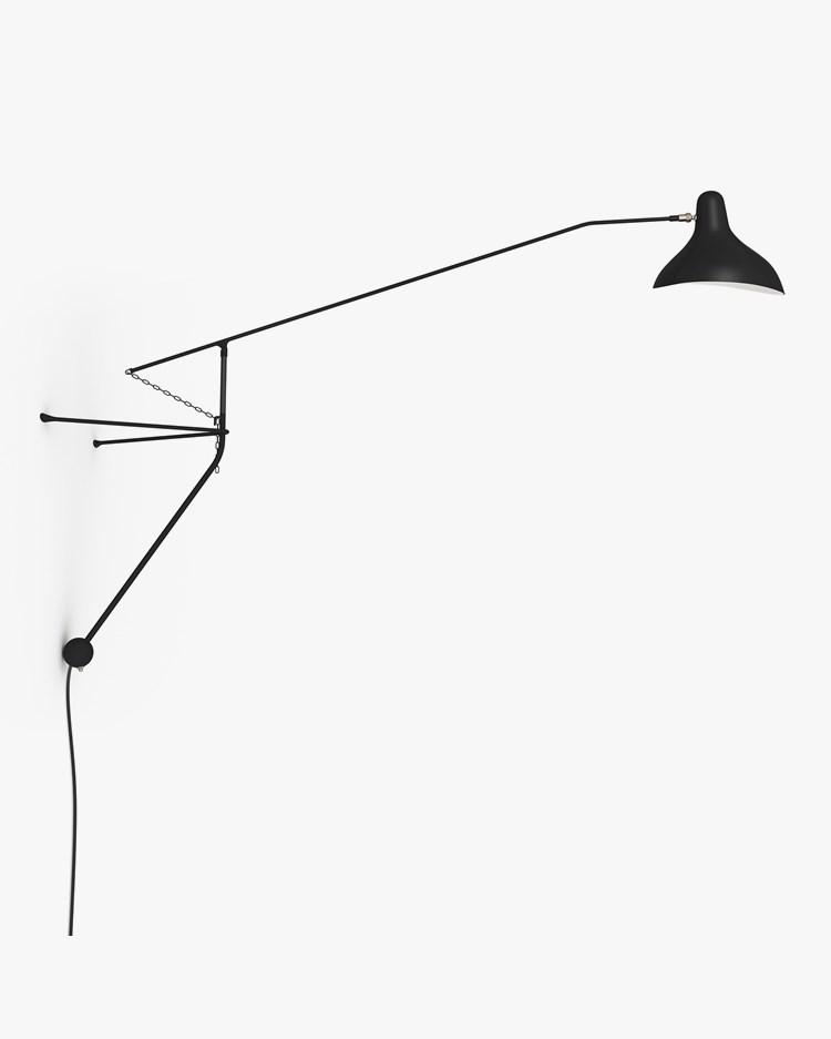 Mantis S2 Wall Lamp