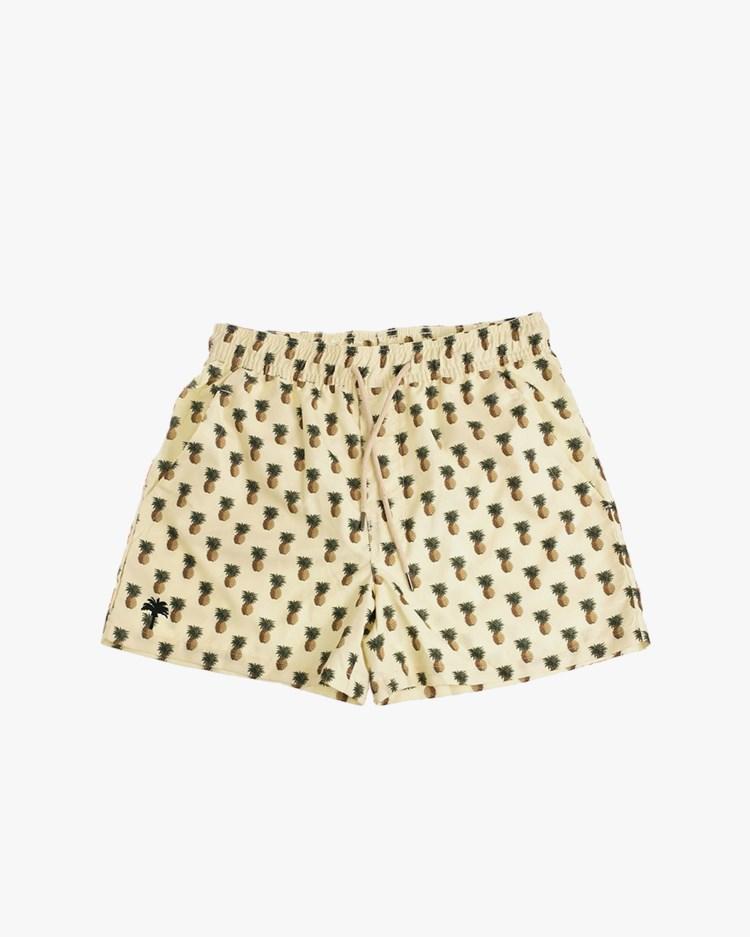 Oas Company Swim Shorts Pina Colada