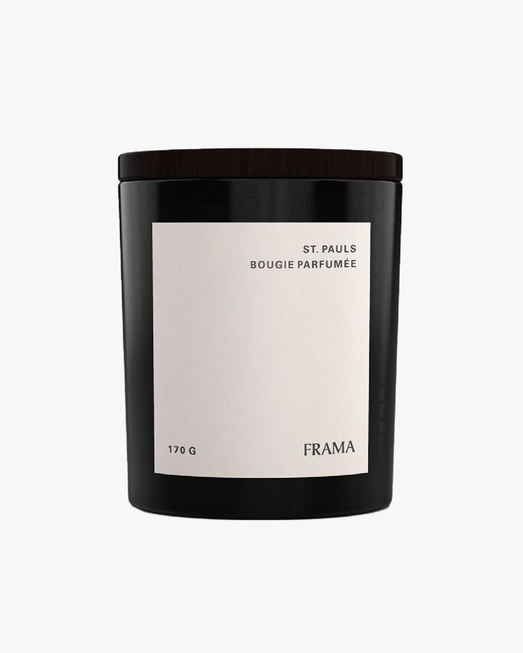 Frama Scented Candle St. Pauls