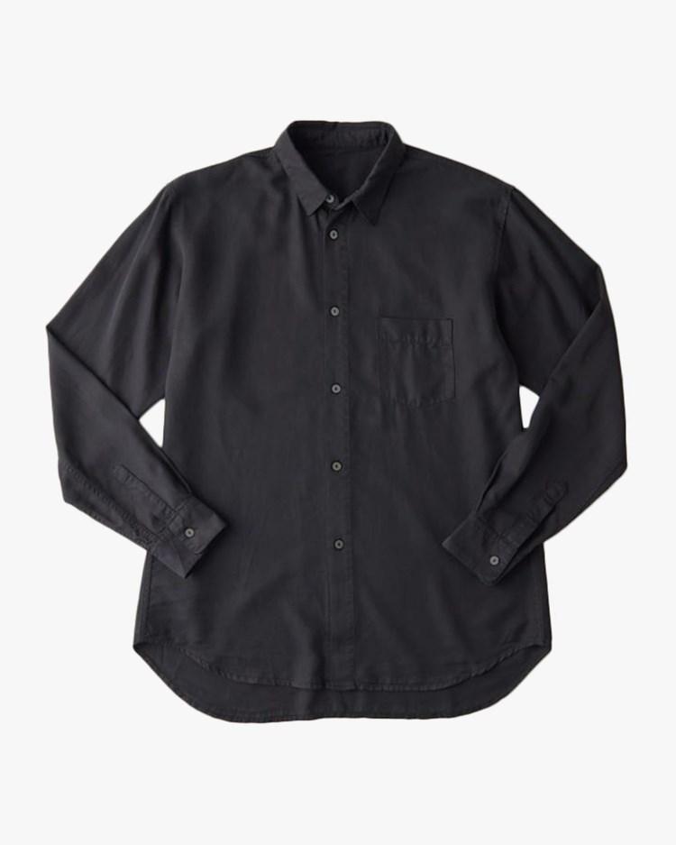 Jeanerica Shirt M003 Jersey Black