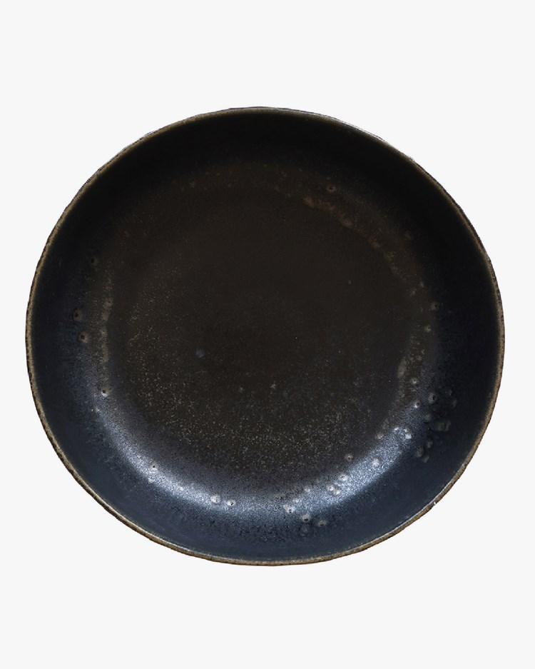 Tell Me More Bastia Salad Bowl Black