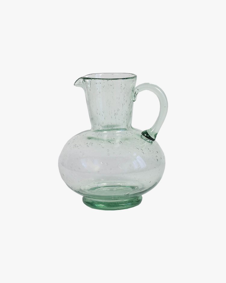 Tell Me More Garonne Carafe Glass