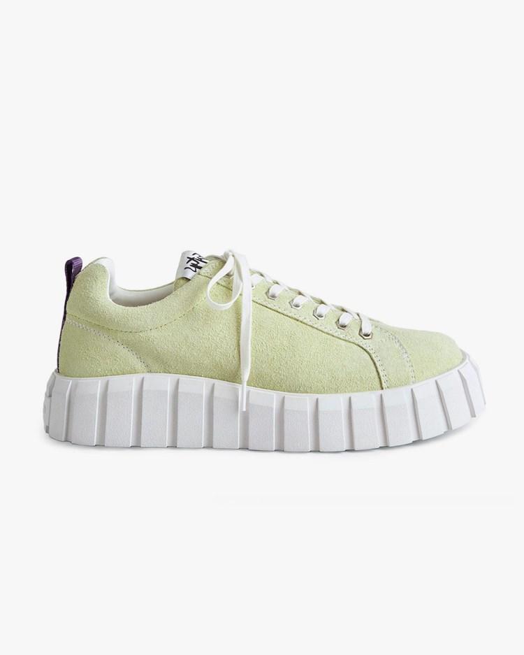 Eytys Odessa Sneakers Lemonade