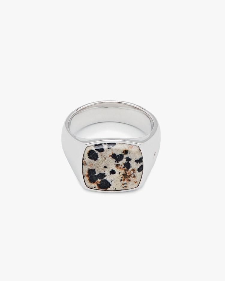 Tom Wood Cushion Leopard