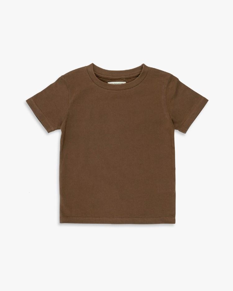 Studio Feder Lou T-Shirt Mocha