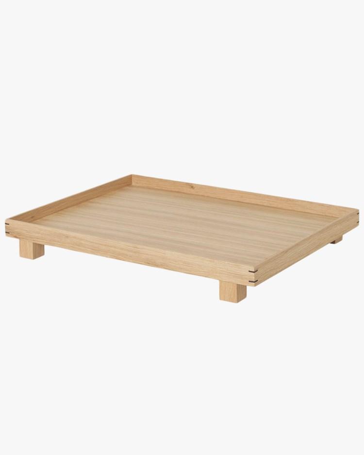 Ferm Living Bon Wooden Small Tray