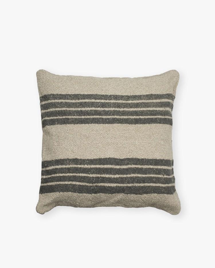 Olsson & Jensen Bronx Cushion Cover Beige/Grey