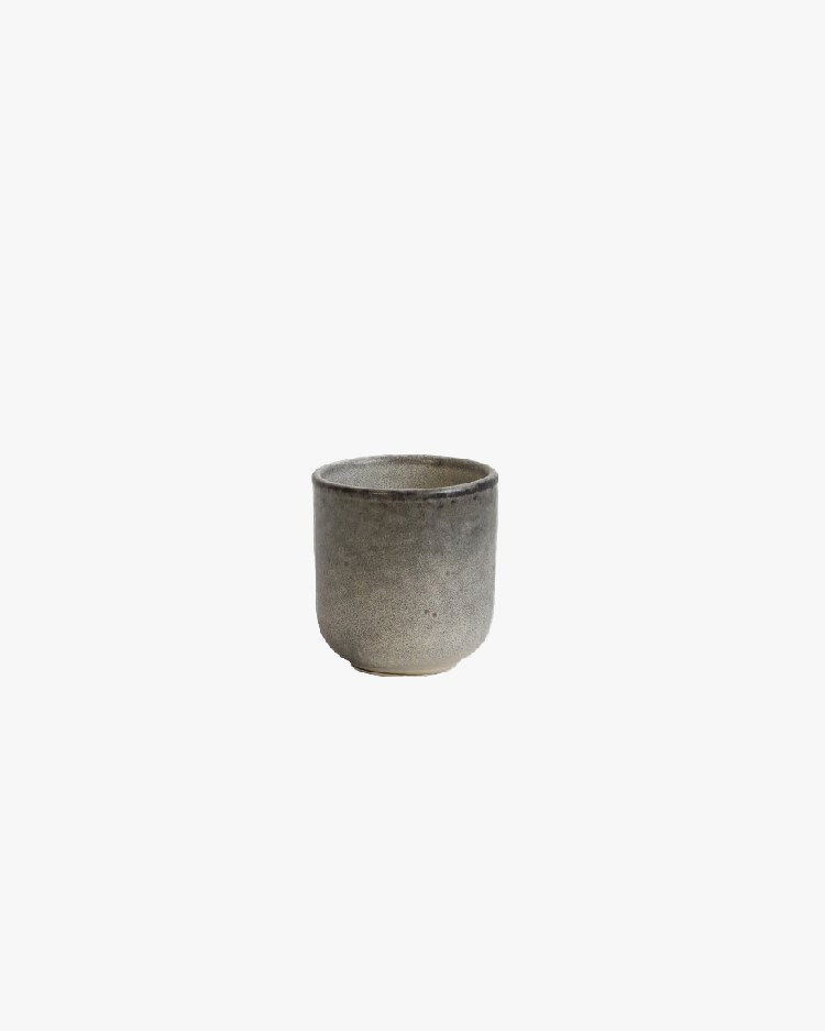 Tell Me More Bon Cup Small Stone Grey