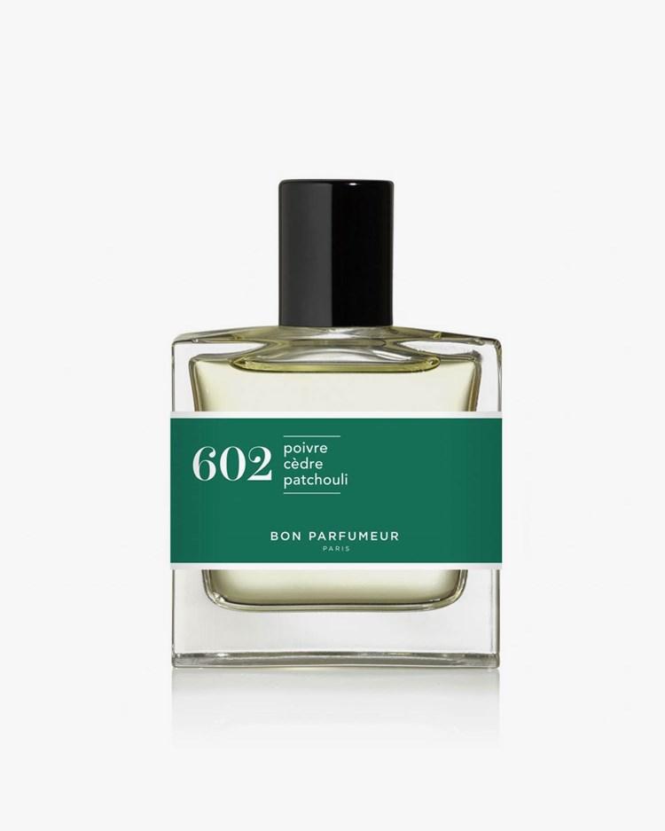Bon Parfumeur 602 Edp Pepper/Cedar/Patchouli