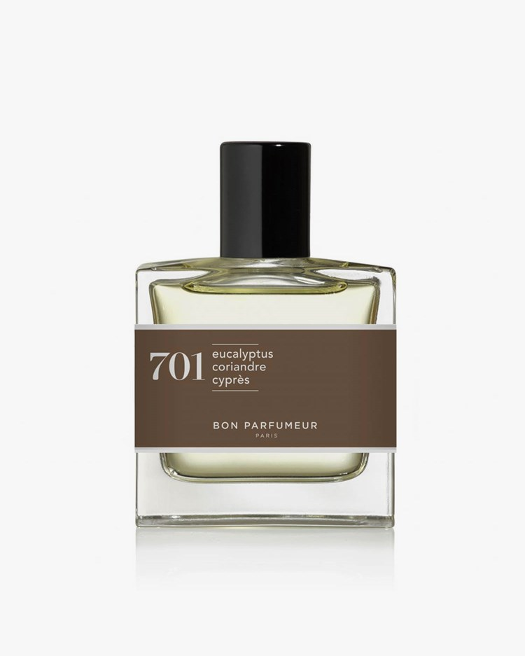 Bon Parfumeur 701 Edp Eucalyptus/Coriander/Cypress